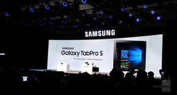 Samsung at CES 2016