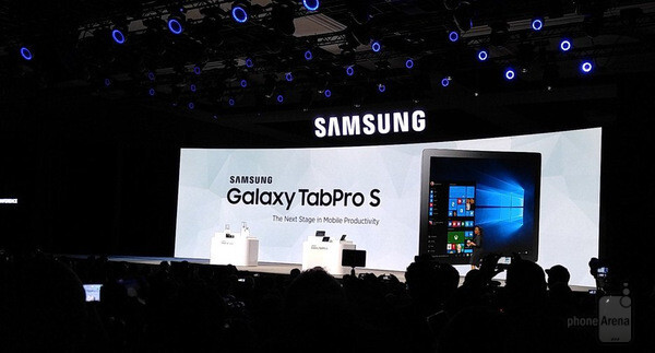 Samsung at CES 2016 - CES 2017: What to expect from Samsung, LG, Sony, Asus, and other top tech brands
