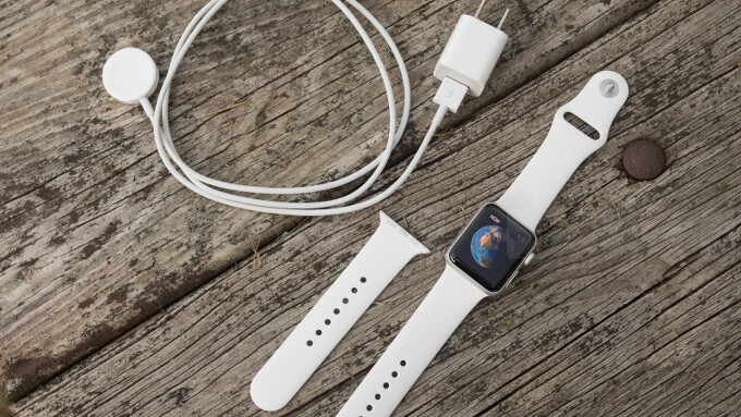 Late shoppers' gift guide: fitness bands, smartwatches