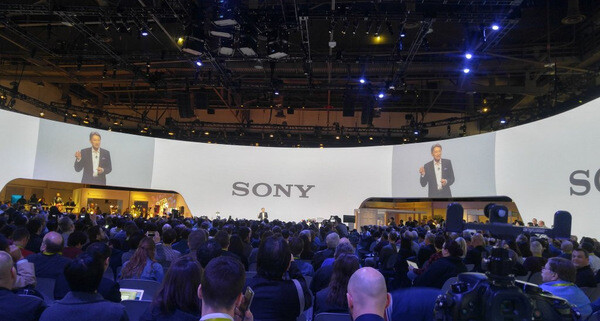 Sony at CES 2016 - CES 2017: What to expect from Samsung, LG, Sony, Asus, and other top tech brands