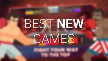 Best new Android and iPhone games (December 6th - December 12th)