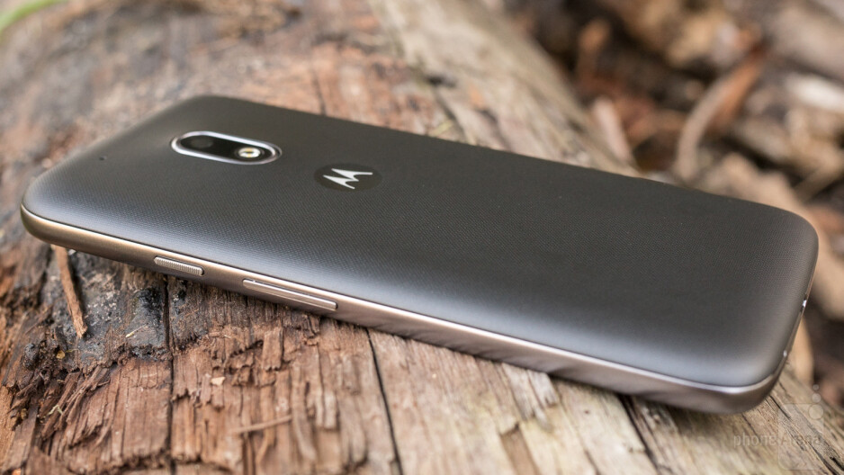 Deal: You can buy the Moto G4 Play completely unlocked for just $99