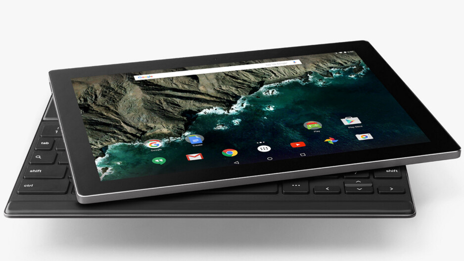 Deal: The Google Pixel C and its keyboard can be purchased together for $150 off