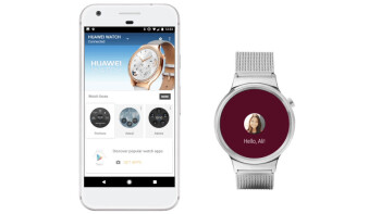 Android Wear 2.0 preview 4 adds sign-in, in-app billing, more