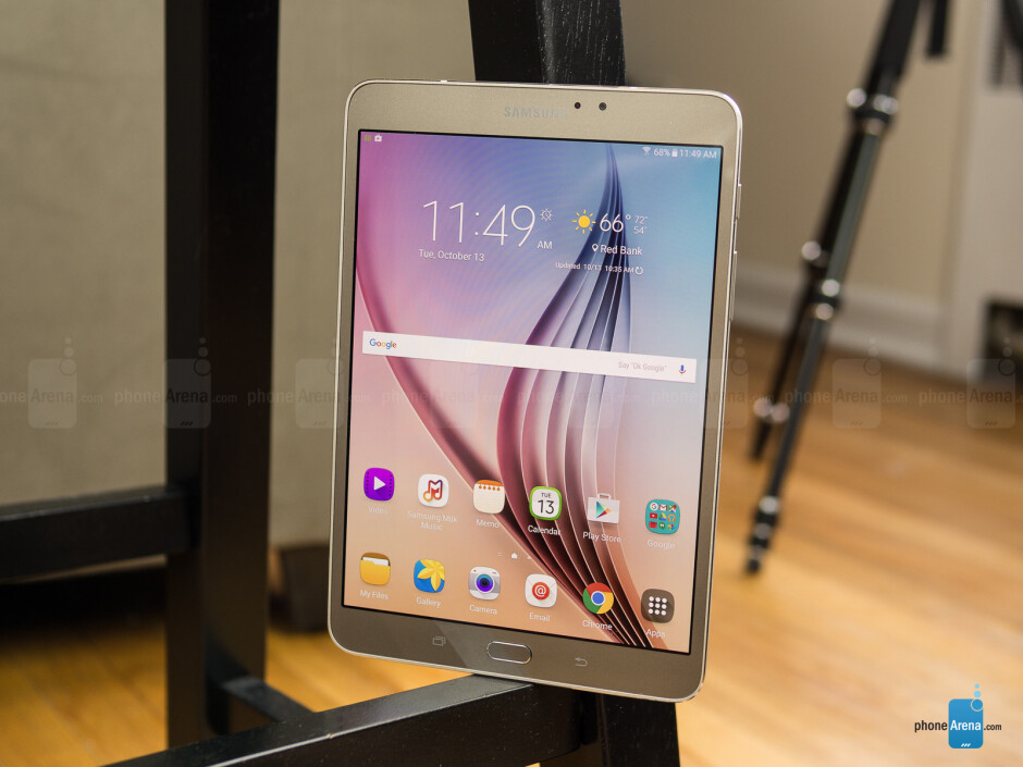 Grab a Galaxy Tab S2 8.0 straight from Samsung for just $249 right now, it's 37% off