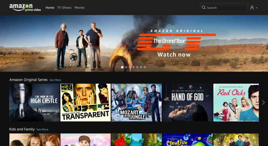 Amazon Prime Video goes global in 200+ countries at a price cheaper than Netflix