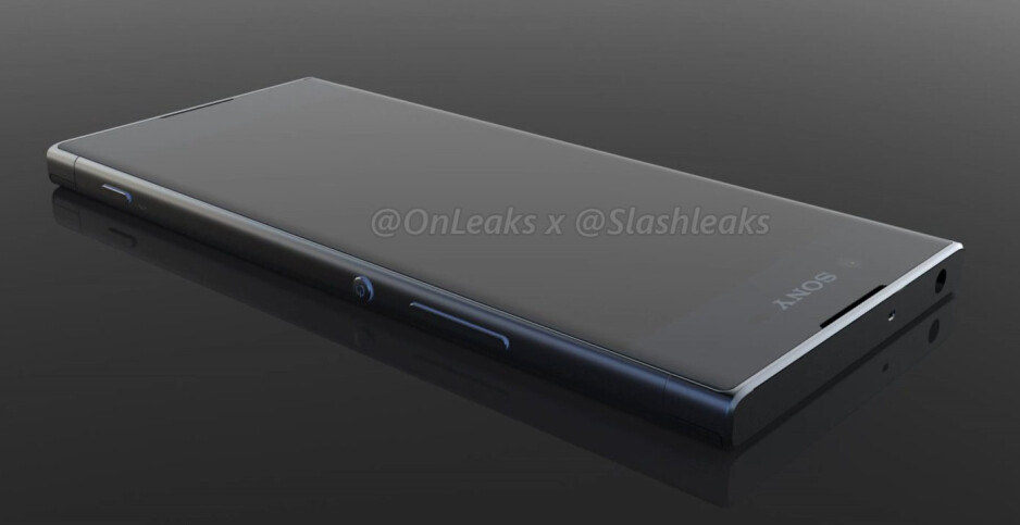 Sony's new Xperia XA phone leaks: streamlined design and affordable price expected