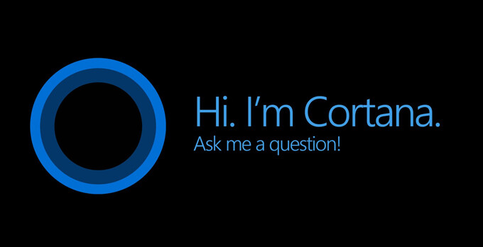 Microsoft plans to open Cortana to third-party developers to compete with Amazon Echo and Google Home