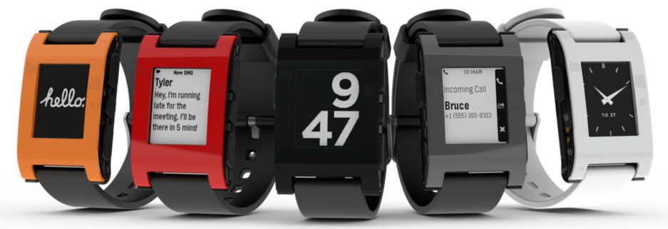 Fitbit to preserve Pebble's smartwatch functionality for at least a year