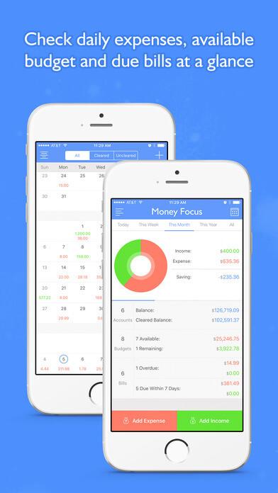Money Focus Pro