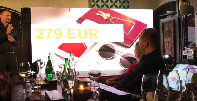 The Motorola Moto M will cost €279 ($290) in Europe - The Motorola Moto M reaches the European market