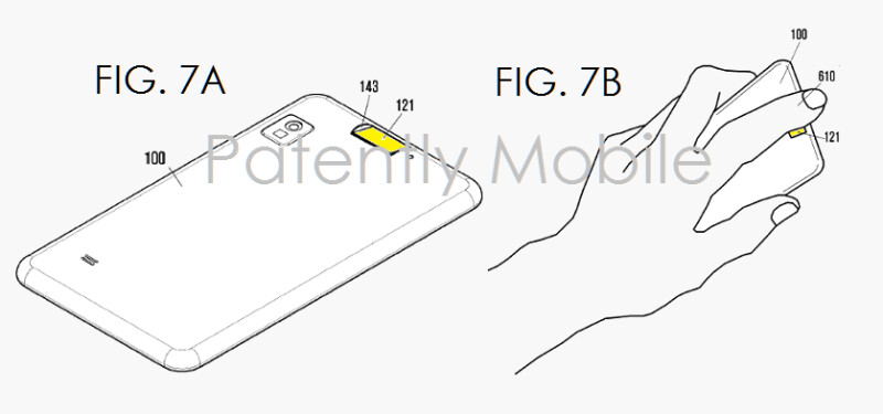 Recent Samsung patents and Galaxy S8 rumors hint at relocating the finger scanner to the back of the phone - Front, back, or sides - where do you prefer your phone's finger scanner to be?