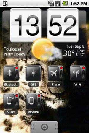 HTC kills Beautiful Widgets app for Android