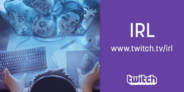 Twitch announces mobile broadcasting comes to its app in 2017