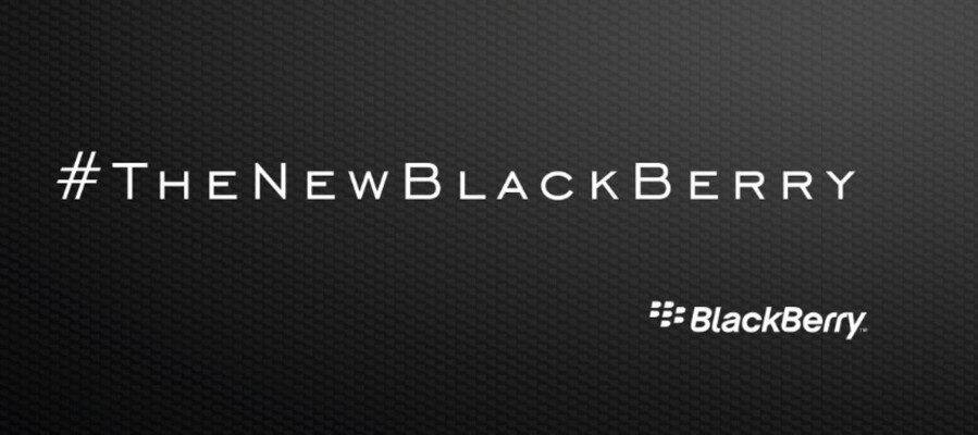 TCL and BlackBerry team up to become The New BlackBerry
