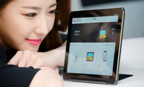 LG G Pad III 10.1 is now official