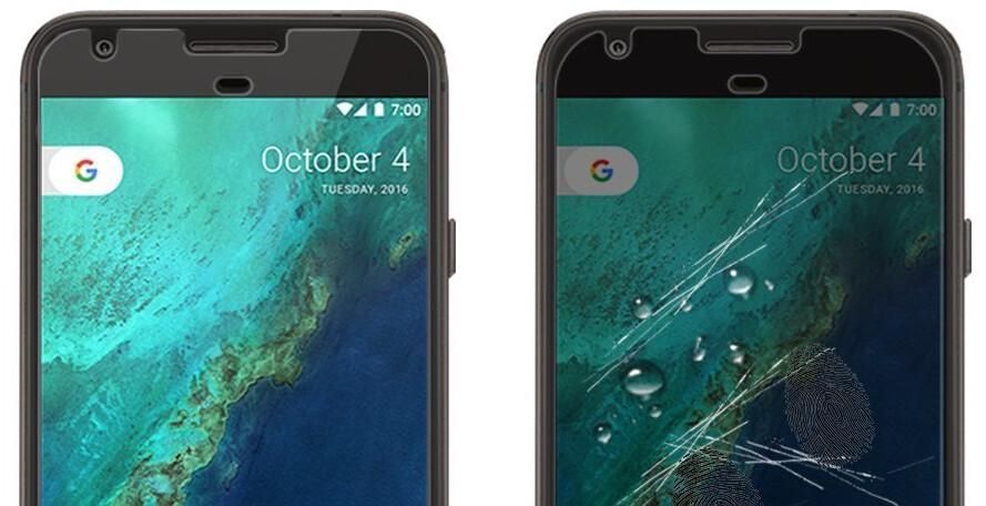 Best screen protectors for Google Pixel and Pixel XL