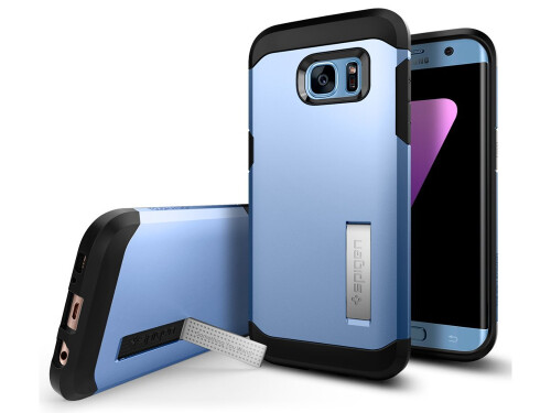 Best kickstand cases for Samsung Galaxy S7 edge