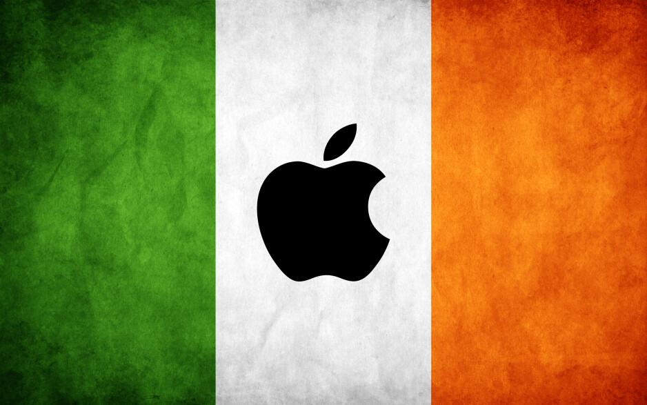 Apple and Ireland to challenge $14 billion EU tax ruling