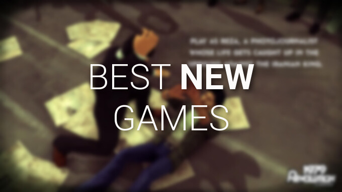 Best new Android and iPhone games (December 13th - December 19th)