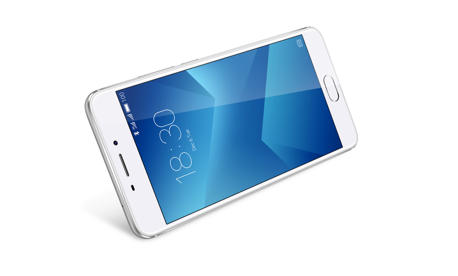 Meizu M5 Note Goes Official Strong Ish Specs For The