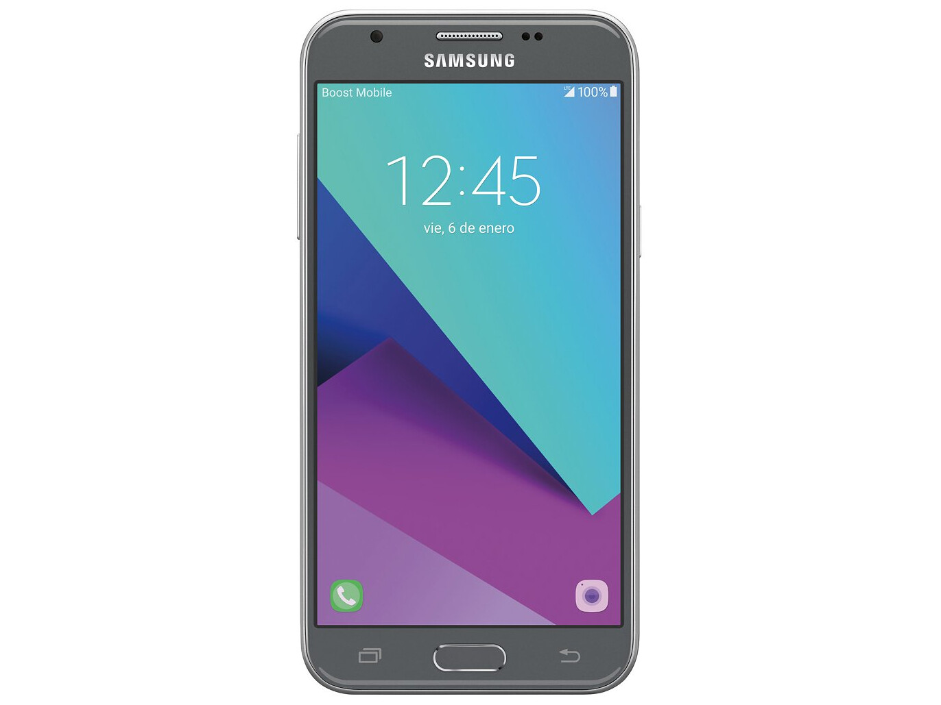 Samsung Galaxy J3 Emerge to be launched by Sprint, Boost, and Virgin Mobile in Android Samsung Sprint