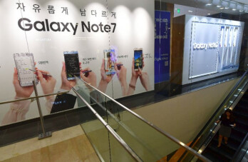 140,000 Galaxy Note 7s still on the loose in South Korea in Other