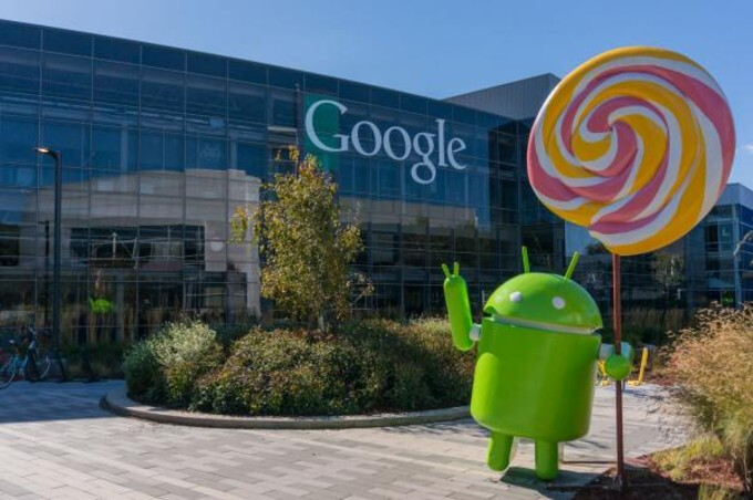 "Employee sues Google for running an ""internal spying program"""