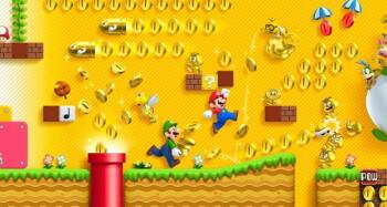Super Mario Run Now Lets You Go on a Friendly Run