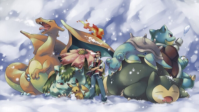 Pokemon GO might (or might not) get a Christmas in-game event