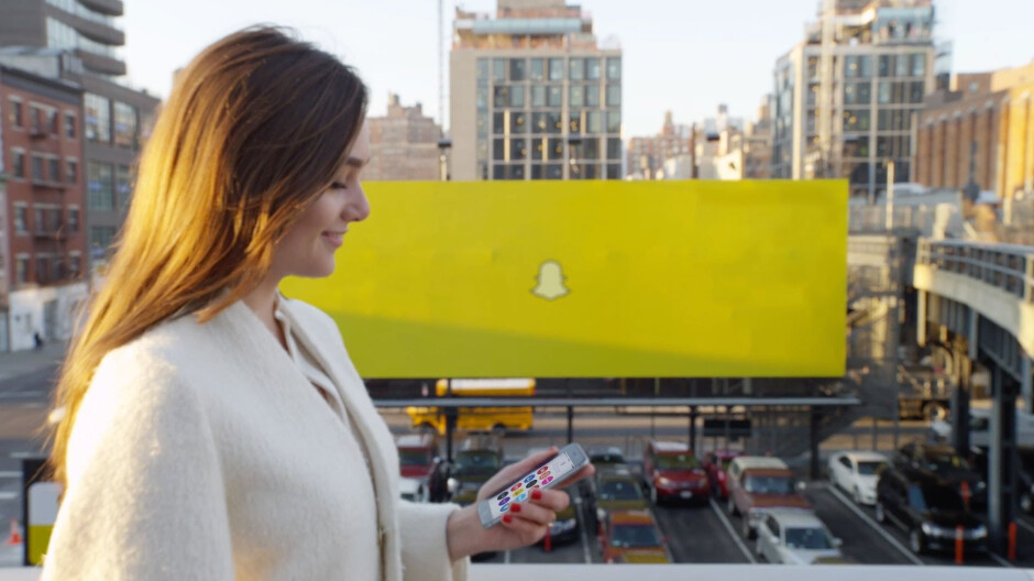 Disney to feature new content on Snapchat