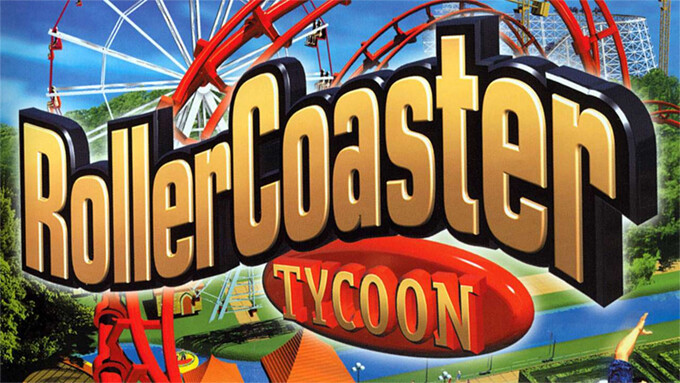 RollerCoaster Tycoon Classic launches on iOS and Android for $5.99