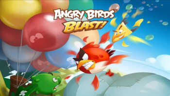 Angry Birds Blast Review