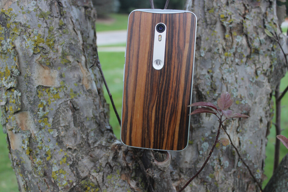A Moto X Pure Edition has been spotted running Android 7.1.1 Nougat via a processor benchmark test