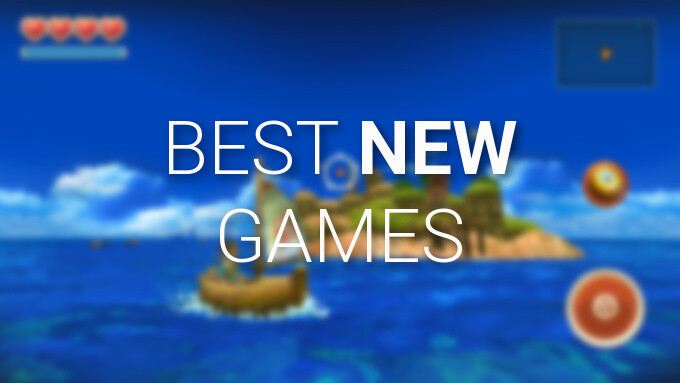 Best new Android and iPhone games (December 20th - December 27th)