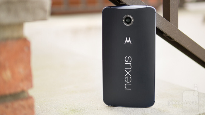 Android 7.1.1 Nougat update for Google Nexus 6 to be released in January