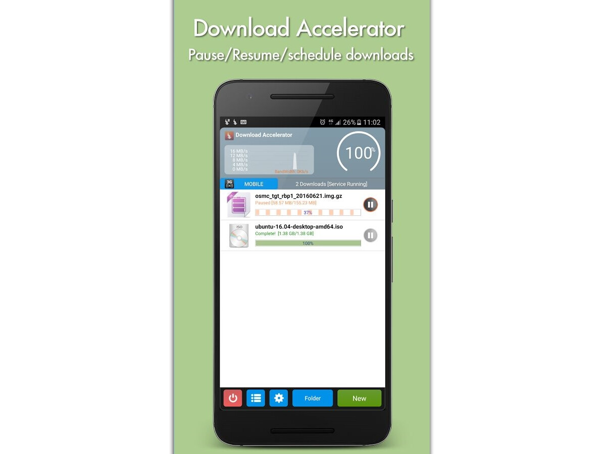Phone Best Download Manager For Android Phone download manager accelerator image from 5 and apps for android