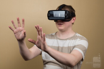 The Samsung Gear VR became the world's best-selling VR headset.