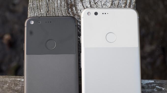 Google Pixel users report experiencing the nefarious Nexus 6P shutdown bug