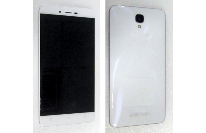 BLU Vivo XL2 - BLU Vivo XL2 specs and images revealed ahead of official announcement