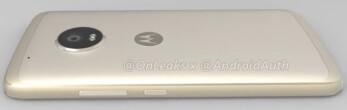 Motorola Moto X (2017) video and image renders leaked