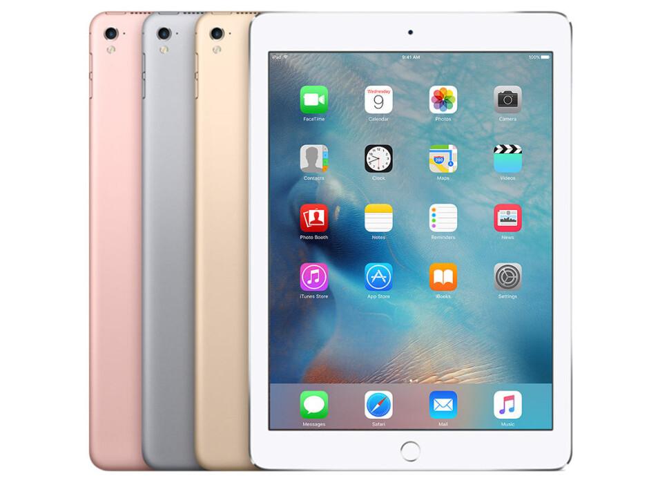 iPad Pro 9.7 - PhoneArena Awards 2016