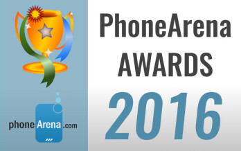 PhoneArena Awards 2016