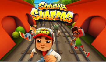 5 awesome games like Subway Surfers for Android and iOS