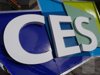 We are at CES 2017!