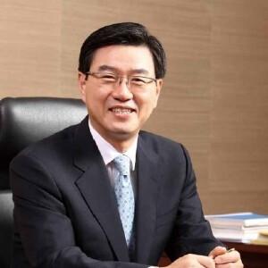 Cho Nam-seong, CEO of Samsung SDI - Battery maker Samsung SDI will be focusing on safety moving forward
