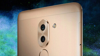 Honor 6X comes to the U.S.: a snazzy $250 phone with dual camera and 2-day battery