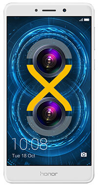 Honor 6X: hands-on with the new dual-camera budget smartphone