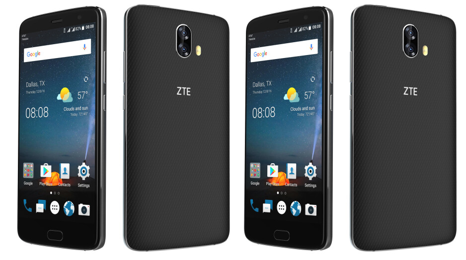 ZTE Blade V8 Pro comes to the U.S. with dual-camera, dual-SIM support and affordable price