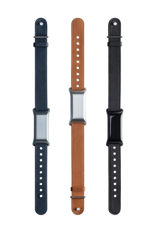 Images of the TCL MOVEBAND, launching in Marc